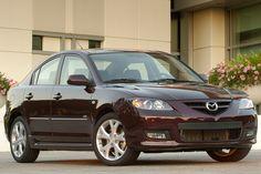 2008 Mazda3 - Mazda