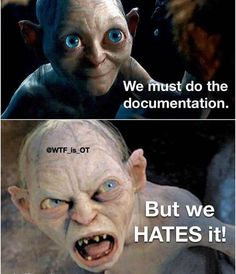 Documentation: the source for being paid and the source for being pained. Medical Memes, Nursing Memes, Nursing Quotes, Funny Nursing, Nursing Tips, Medical History, Occupational Therapy Humor, Night Shift Humor, Social Work Humor