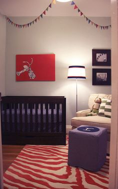 It's time to start focusing on baby BOY rooms :) baby stuff Small Cooler, Baby Room Design, Baby Boy Rooms, Kids Rooms, Small Baby, Baby Makes, Baby Decor, Baby Love, Baby Baby