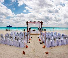 Great Parnus Resort Spa Weddings Venues Packages In Cancun Mexico