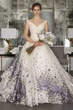 Romona Keveza Luxe Bridal Style RK7409