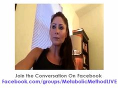 Thank you for your continued support and participation in our FREE weekly Facebook Live Healthy Lifestyle sessions. We have more exciting information to share with you in the upcoming weeks ahead. Here is a clip from a recent class we hosted. .. If you want to learn more about a particular health related topic or how to become a Health Coach send us a direct message and we will do our best to support you. . You can join our next FB LIVE conversation by visiting: http://ift.tt/2bZh8EO (You…
