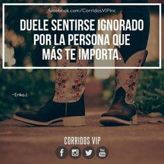 Duele ____________________ #teamcorridosvip #corridosvip #corridosybanda #corridos #quotes #regionalmexicano #frasesvip #promotion #promo #corridosgram