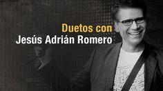 Duetos con Jesús Adrián Romero - [Audio Oficial]