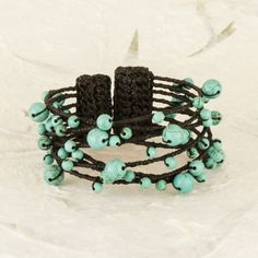 (http://www.citybuddha.com/bracelets/siam-collection/galaxy-stone-knotted-cuff/)