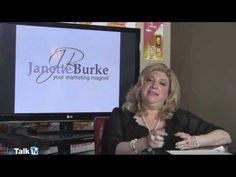 Janette Burke - I'm Every Woman TV - Season 3 Closing Segment