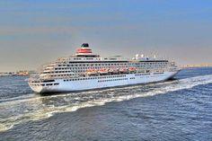 O desejo de viajar pelos mares faz com que muitos turistas optem pelo cruzeiro marítimo. Conheça alguns detalhes importantes antes de embarcar e evite que suas férias afundem. Atenção ao Comprar sua Viagem de...