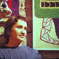 Violeta Parra Art, Painting