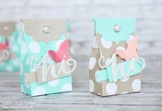 Goodie Stampin Up