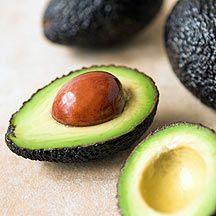 Weight watchers avocado recipes