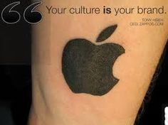 #Culture #Brand #Apple