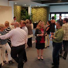 Impact Hub Santa Barbara | ecopeek Fantastic event and networking space.