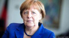 Angela Merkel reclama la ayuda del resto de Europa mientras cae su popularidad