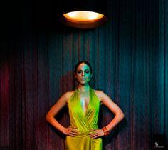 Anna Silk at the Drake Hotel Shot for a magazine editorial  © 2014 darryl humphrey - photography