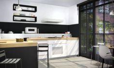 Nival kitchen – Slox