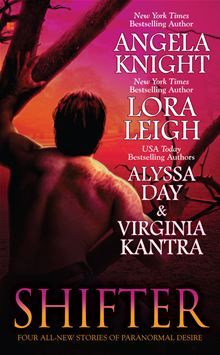 WHEN IT COMES TO SHAPESHIFTING PARANORMAL ROMANCE, WHO CAN RESIST... New York Times  bestselling author Angela Knight, USA Today bestselling author Lora Leigh, and…  read more at Kobo.