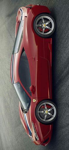 Ferrari 458 Speciale by Levon
