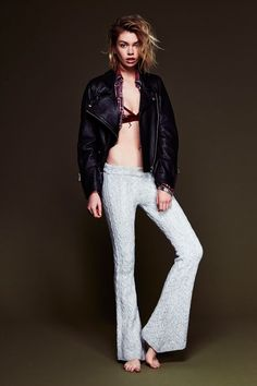 Contemporary Grunge Collections : For Love & Lemons