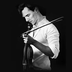 Fav Sherlock of all time!