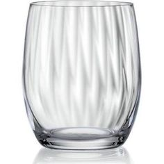 On Foot Water Glass Aulica