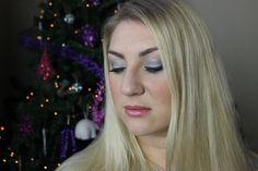 Anoushka Loves | Blogmas Day 24: Christmas Eve Makeup and Fragrance | http://anoushkaloves.com