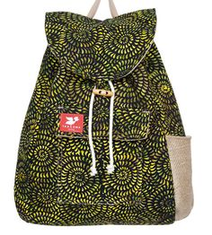 Carry a country: Indonesia Tote