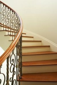 What Type of Sander for Hardwood Stairs