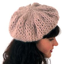 renée hat - Be chic and unique in our up-to-date version of the French classic