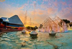 Epcot Must-Do's and Tips Part 3 | lebeau's le Blog