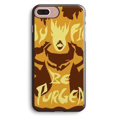 Hearthstone Ragnaros Apple iPhone 7 Plus Case Cover ISVB590