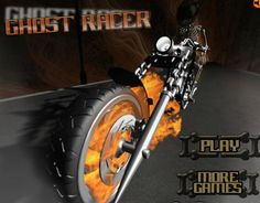 Ghost Racer : a really intresting ‪#‎game‬ of motorbike riding  ‪#‎racing‬ ‪#‎riding‬