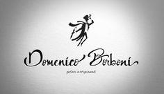 Identidade visual - cliente Domenico Borboni