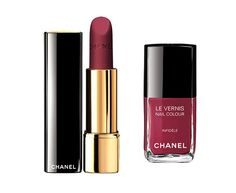Uh yes Puh- Leeze #chanel #makeup