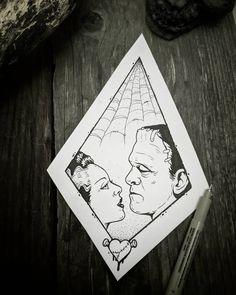 sinke_#love #sinketattoo #sinke#frankenstein#draw #drawing #instadraw #art #artist #artwork #pointillism #instaart #ink #inked #inklife #inkdrawing #inkstagram #illustration # #sketching #sketch #paint #painting #linework #blackwork #geometric #blackflashwork #dotwork #iblackwork #tattooart #tattoodesign