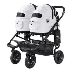 AirBuggy Double Frame