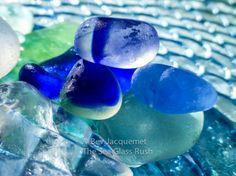 "$40  ""The Sea Glass Rush"", author bevjacquemet@gmail.com  ""Hidden Gems"""