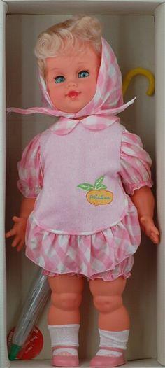 Bambola Patatina