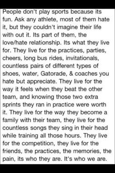 why i play volleyball essay high school