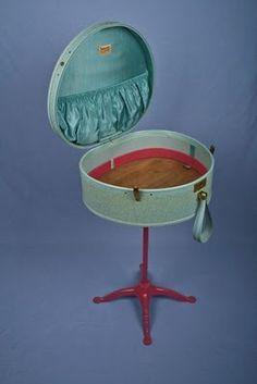 bennett goodman: recycled furniture
