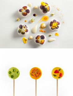 ELEVEN MADISON PARK, NEW YORK - modern with a touch of cute