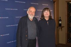 Mike Leigh at Zurich Film Festival 2015