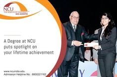 The NorthCap University focuses on quality of learning and innovation in all programmes with rigour and relevance. We encourage multi-disciplinary approach in programmes and projects to explore new frontiers of knowledge.Admissions Open for session 2017!Apply at: http://www.ncuindia.edu/#TheNorthCapUniversity #QualityLearning