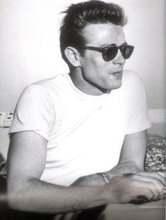 Estilo e comportamento masculino nos anos 50
