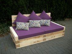 Houten Paletten Bank : Beste afbeeldingen van wat met houten paletten in mobili