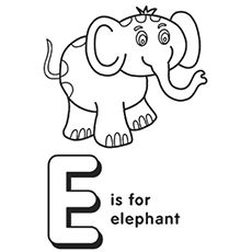 Top  Free Printable Letter N Coloring Pages Online  Coloring