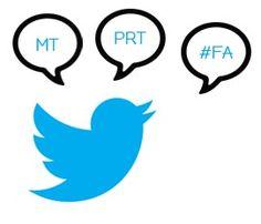 ¿Quieres saber el significado de las Siglas más utilizadas en #Twitter?