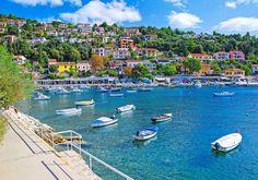 Meine Kroatien Tipps - Wer einen abwechslungsreichen Urlaub mit Sonne, Strand, Kultur und Natur erleben möchte, ist in Kroatien genau richtig.
