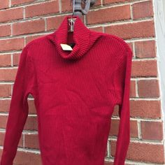 Tailor B.Moss turtleneck Tailor B.Moss turtleneck. Great condition. B.Moss Tops