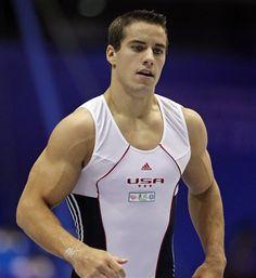 jacob dalton Mens USA gymnastics....