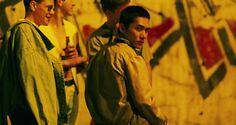 Tony Leung | Happy Together (1997, dir. Wong Kar Wai)